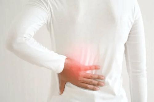 Kost och rekommendationer vid ankyloserande spondylit