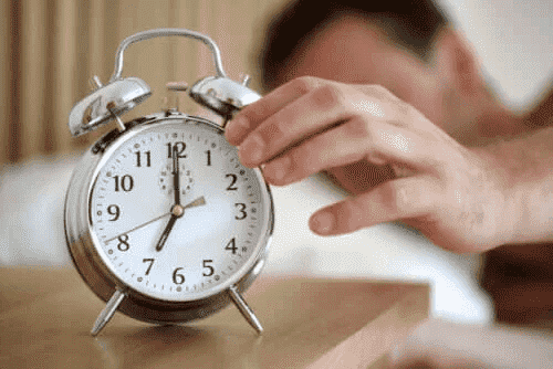 Djup sömn - hur mycket behöver vi egentligen?
