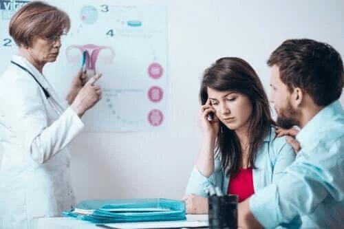 Är det sant att celiaki kan orsaka infertilitet?