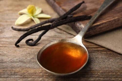 Vaniljpulver och vaniljextrakt - vad är skillnaden?