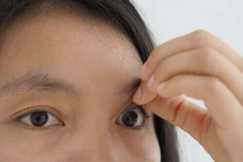 Diagnosen makulahål: symtom och behandling